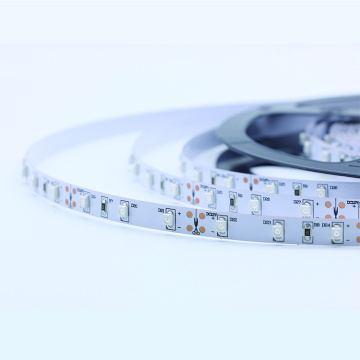 3528SMD 4.8W white color 12V strip lights