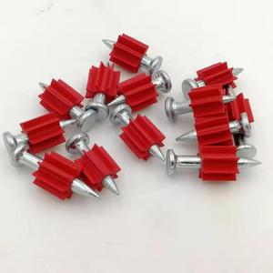 Low MOQ for Powder Actuated Nailer PD25 Fasteners Drive Pins export to Aruba Factories