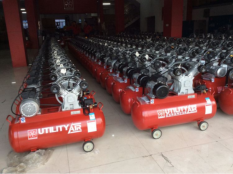 hongwuhuan portable air compressor for nailing description