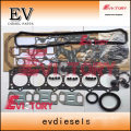 DOOSAN DB58 head cylinder gasket overhaul rebuild kit