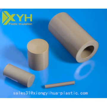 Natural Plastic Material Peek Rod PEEK Bar
