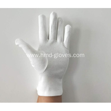 Cotton Ceremonial Band Gloves