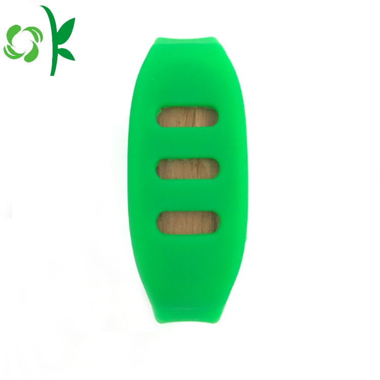 Silicone Wristbands Anti Mosquito