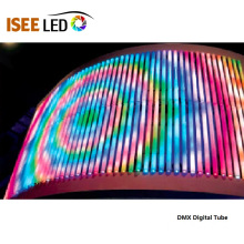 DMX512 LED Digital Tube for Linear Lighting