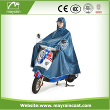 Material Plastic Emergency Waterproof Adult Poncho