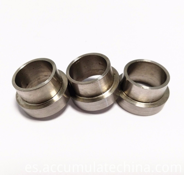 Custom Industrial Precision Stainless Steel Seal Ring F