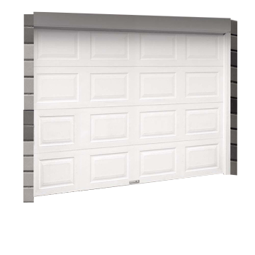 Residential ​Sectional Garage Door