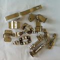 Truck Rear Door Locks Handles Set