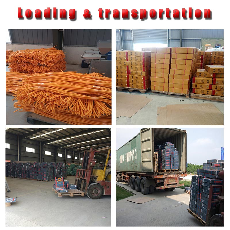 Loading Transportation