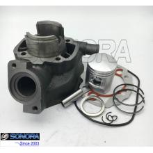 Reliable for China Supplier of Derbi Senda Cylinder Kit, GY6 125 Cylinder Kit, Performance JOG Cylinder Peugeot Speedfight LC Cylinder 50cc supply to Indonesia Supplier