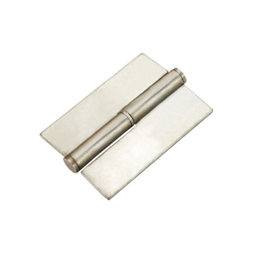 Zinc Coated Steel Cabinet Stamping Hinge