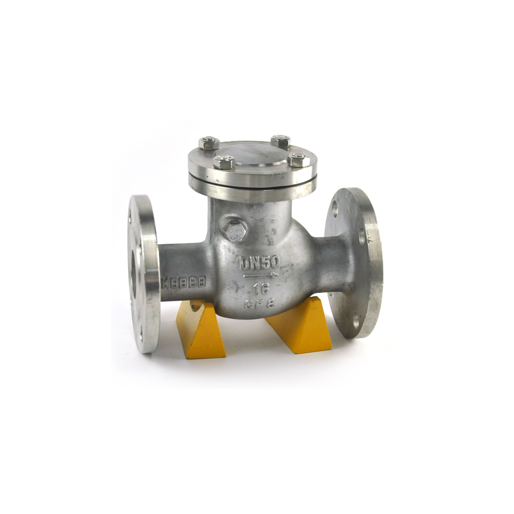 10 inch forged check valve price low with CE and API certificate