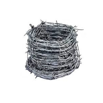 High Tensile Steel Wire Barbed Wire
