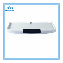 China New Product for Keyboard Tray Hardware Office Desk Computer Keyboard Tray with Slide supply to Indonesia Suppliers