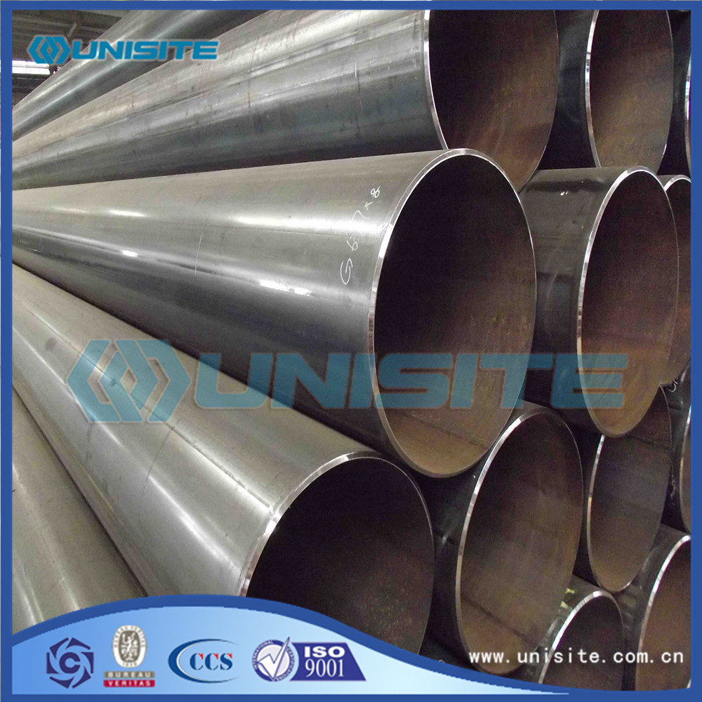 Large Steel Pipes price