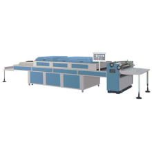 ZXUV-1200 UV coating machine