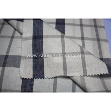 TC 80/20 cotton shirting  fabric