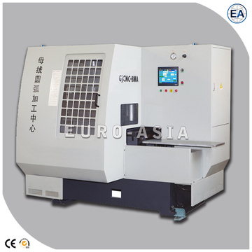 CNC Bus Milling Machine