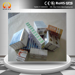19micron BOPP shrink film for medical