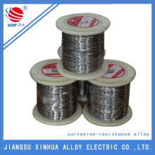 The high quality Incoloy 800H Nickel Alloy