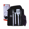 13pcs bbq tools set with glove
