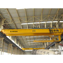 ODM for  Double Girder Overhead Crane 25T supply to Virgin Islands (British) Manufacturers