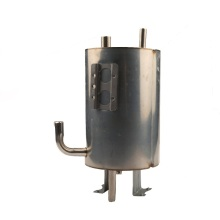 Stainless Steel Hot Cold Tank for Water Dispenser