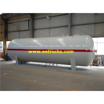 60m3 LPG Storage Bullet Tanks