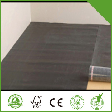 3mm EPE underlay with silver foil