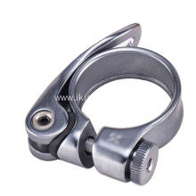 High Quality for Bike Quick Release Bike Seat Clamp Quick Release Lightened supply to Mali Supplier