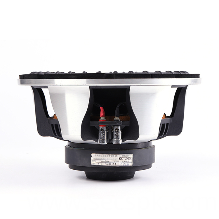12inch Car Subwoofer 4ohm