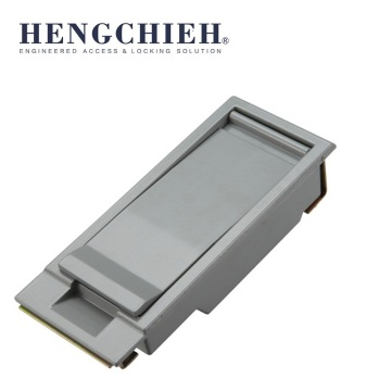 10 Years manufacturer for Panel Locks,Stainless Steel  Panel Locks,Panel Door Locks Manufacturers and Suppliers in China Aluminum Plastic Coated Outdoor Box Substation Lock supply to East Timor Wholesale