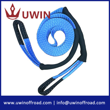 High-Quality Heavy Duty Snatch Towing Strap