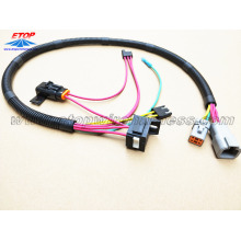 3pin auto plug to relay cable assembly