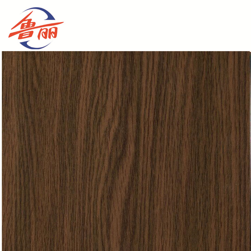 Black walnut of engineering veneer for furniture