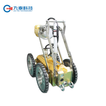 Industrial Videoscope Camera Pipeline  Mobile Robot Systems