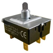 Rotary Switch 4 Position for Air Conditioner