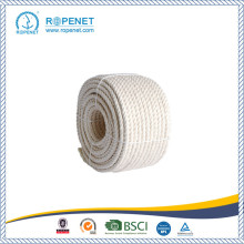 Best Quality for 3-Strand Twisted Cotton Rope High Quality 100% Cotton Rope for Sale export to Latvia Factory