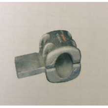 OEM/ODM for End Support For Tubular Bus-Bar MGT Type T-connectors for Tubular Bus-bar export to Uganda Exporter