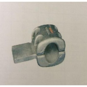 MGT Type T-connectors for Tubular Bus-bar