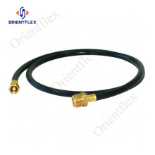 natural lpg gas hose and regulator