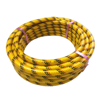 Braided Reinforced Agriculture PVC Hose