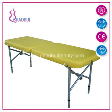 Best Quality for China Massage Table, Hydraulic Massage Table, Electric Massage Table factory Best Cheap Portable Aluminum Massage Table supply to Russian Federation Factories