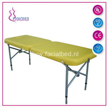 Best Cheap Portable Aluminum Massage Table
