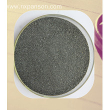 Silicon carbide F.C 97.5 of Raymond mill well