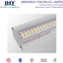 Aluminum LED PCB for Indoor Plants Grow Lights