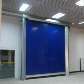 Automatic Roll up Fast Door with High Quality