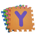 Melors Eva Alphabet Puzzle Foam Mat For Playroom