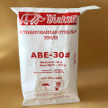 For chemicals 50kg block bottom valve bag
