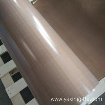 0,35 mm Industrial Series PTFE Coated Fabric